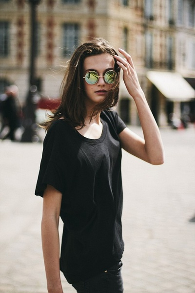 ray ban glasses classic  glasses~