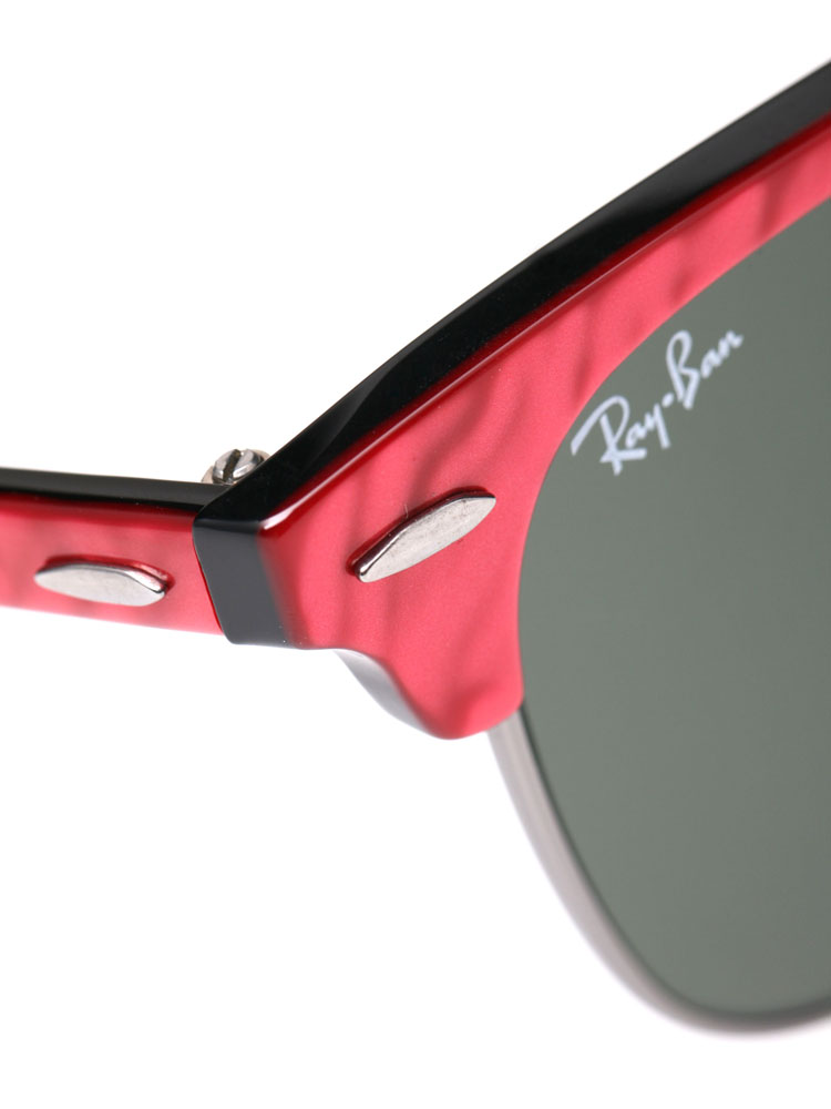 club master ray ban  clubmaster