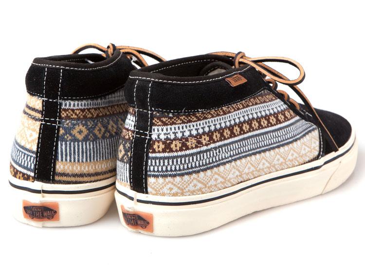 万斯鞋带的系法图解_运动鞋鞋带系法