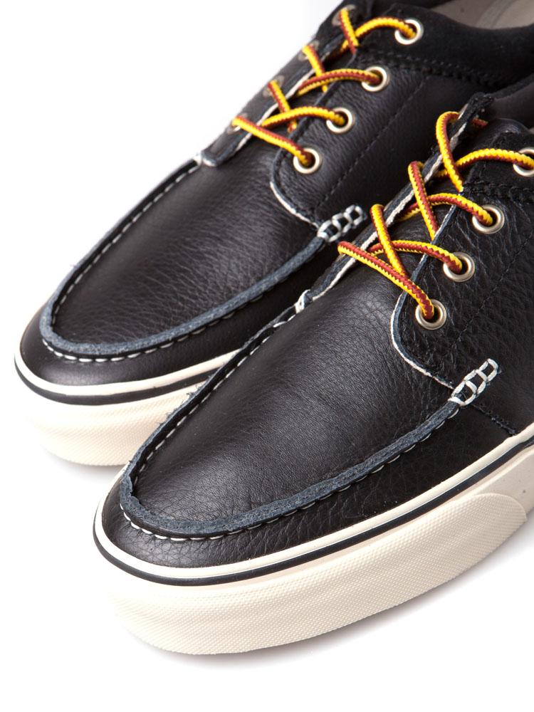 万斯鞋带系法图解