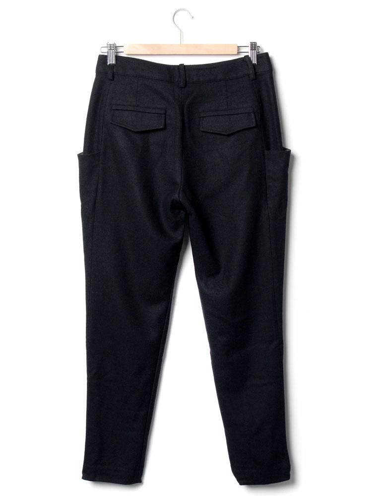 sweetie 黑色休闲裤