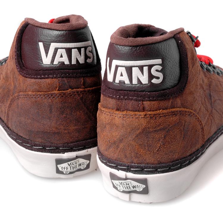 万斯鞋带的24方法图解