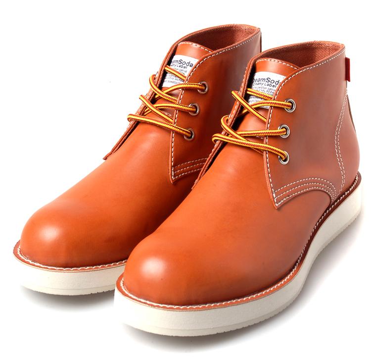 橙色鞋子的最佳搭配
