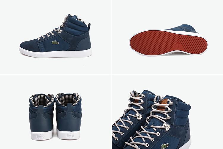 多眼休闲鞋带的24种系法图解