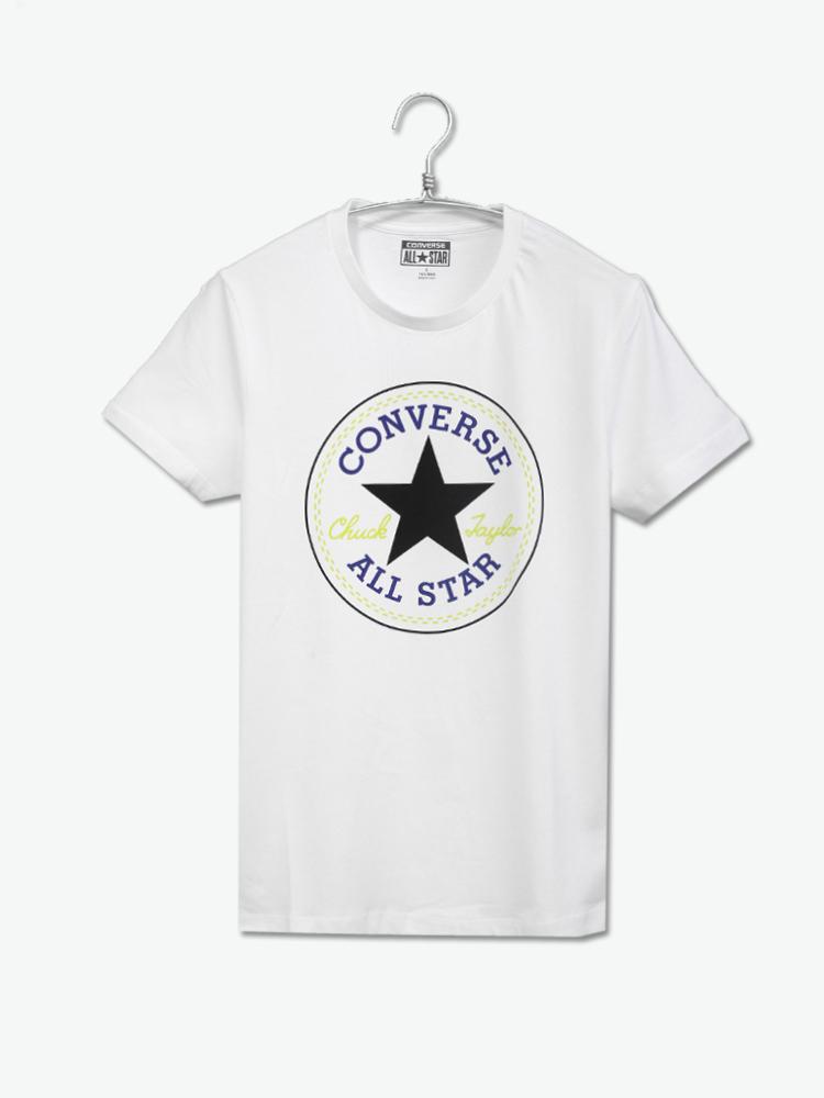 青春的标志手绘t恤