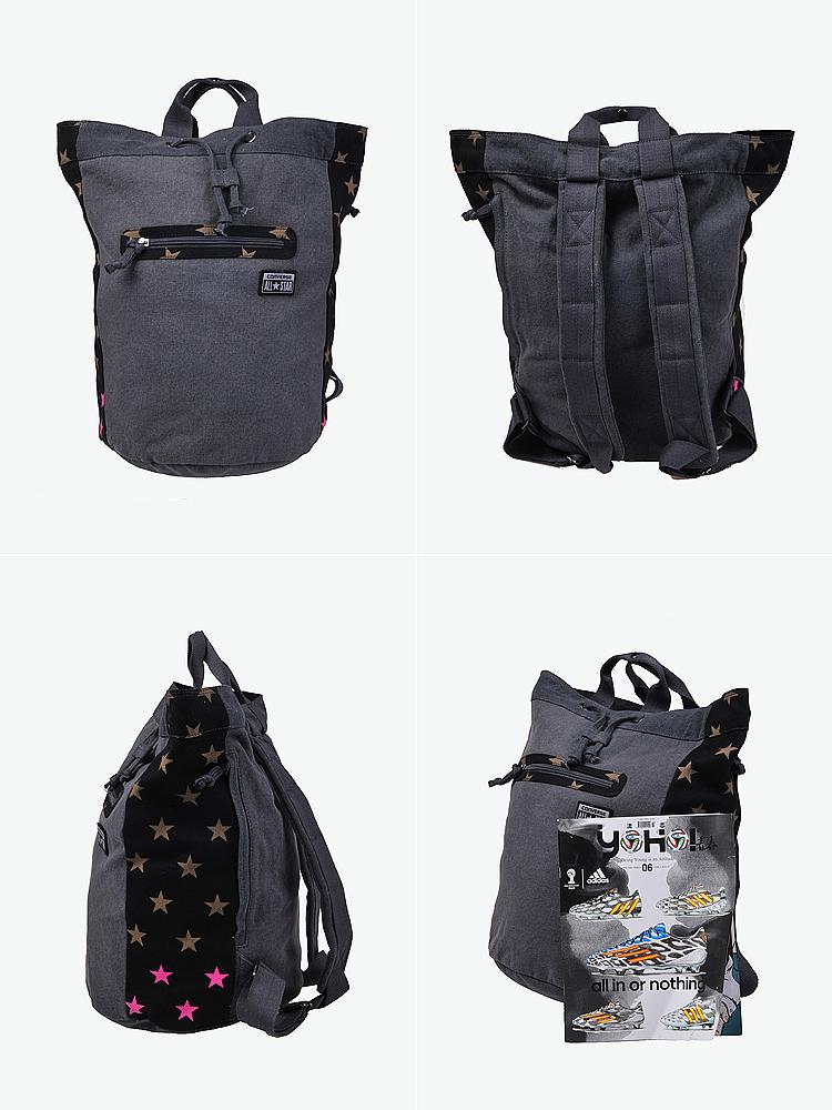 背包可爱形的图片
