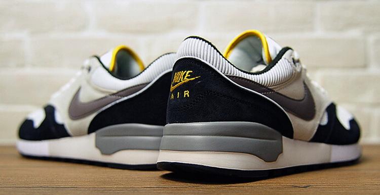 nike复古跑鞋搭配