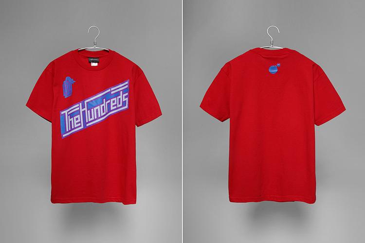 简单的t恤设计图案