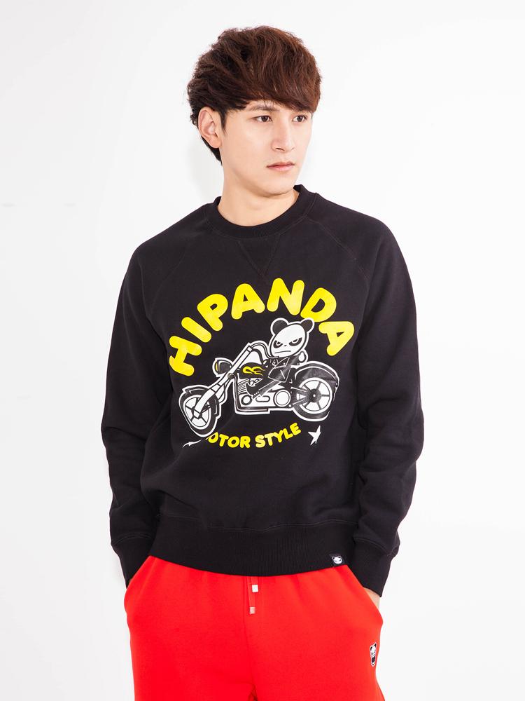 卫衣|hipanda