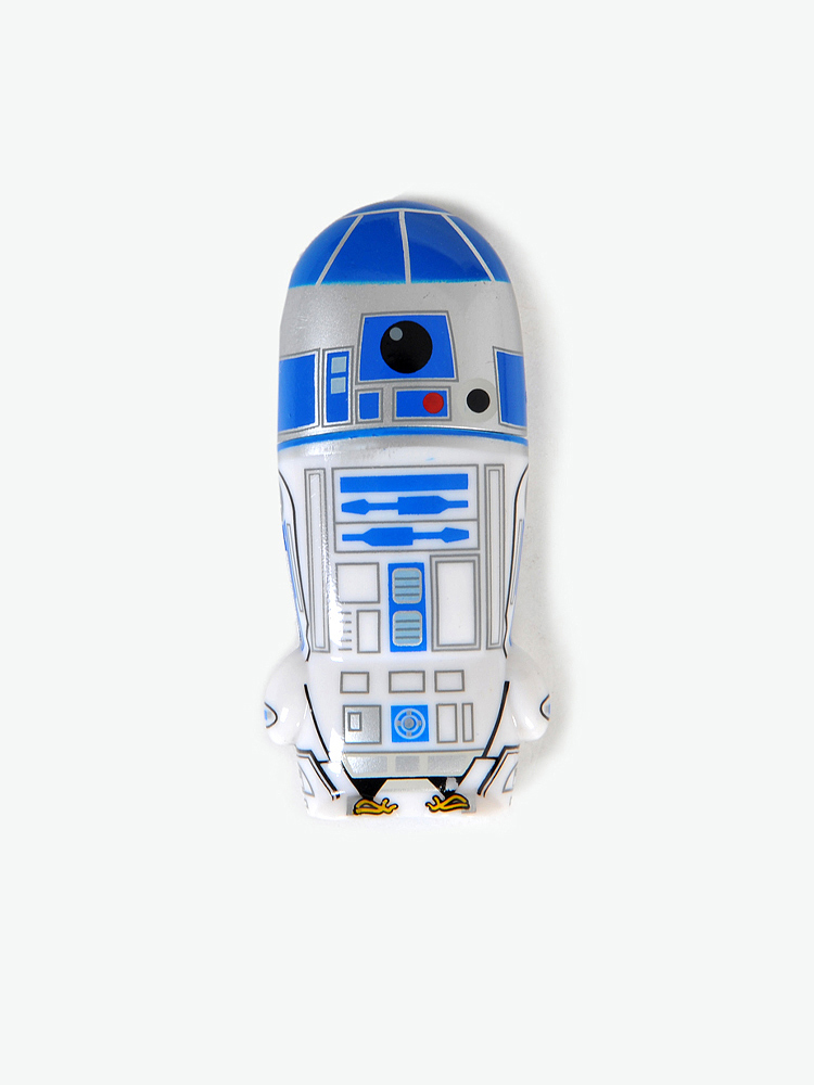 uncommon mimobot r2d2-4gb