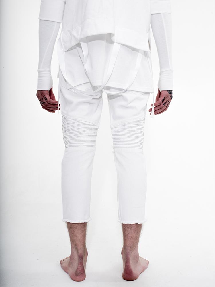 服装设计飘带手绘