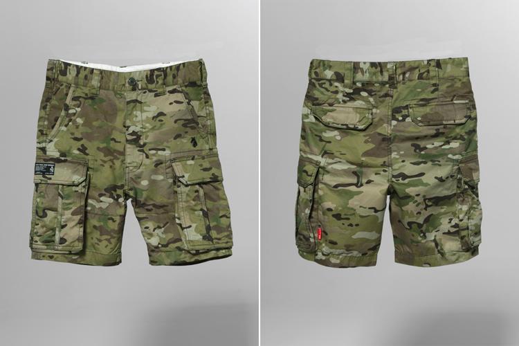 WWW_ARMYTIMES_COM_izzue army 迷彩工装短裤
