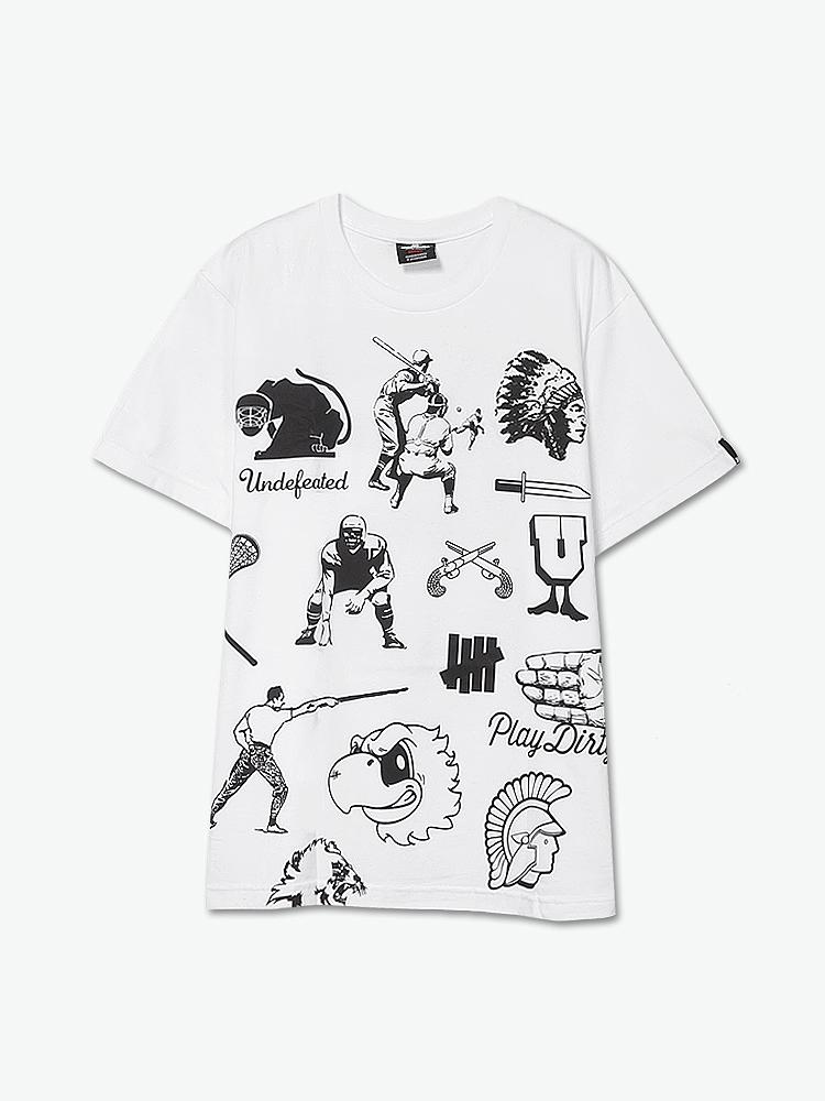 t恤 t恤 简笔画 手绘 线稿 衣服 750_1000 竖版 竖屏