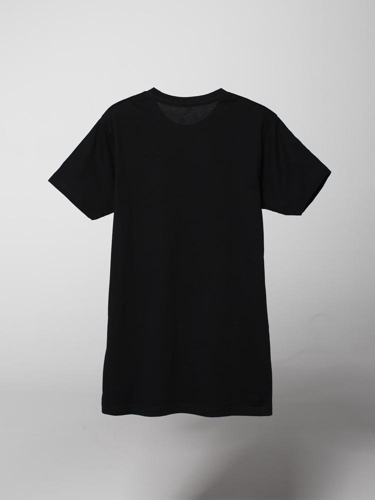 t恤袖子图案手绘