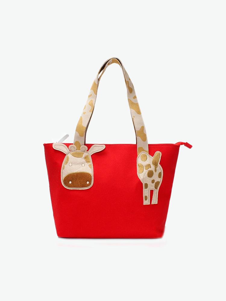 可爱布包包款式图片