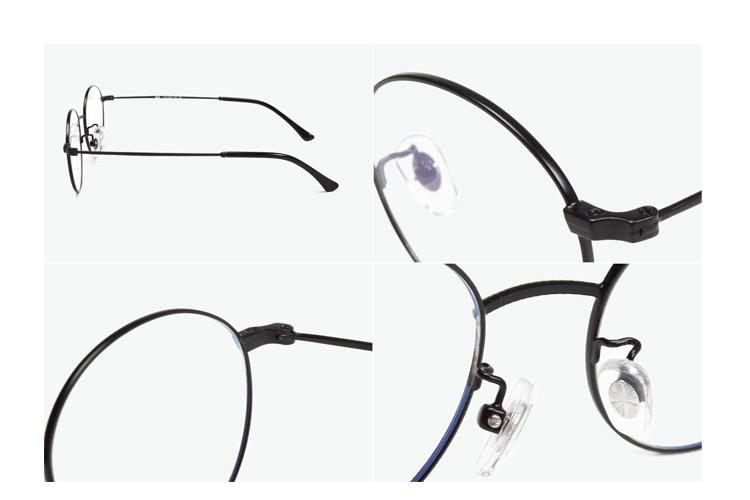手绘眼镜框图片